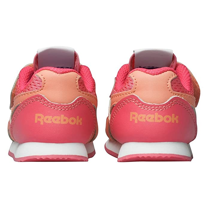 Zapatilla Reebok Royal Cl Jogger Kc. Nº 22.5