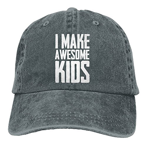 Richard Awesome Kids Adult Cotton Washed Denim Visor Hat Adjustable - Watch Online In Hat The Cat The