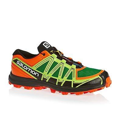 huge selection of 62873 b2b8a Salomon Fellraiser Fell Running Shoes - 13.5: Amazon.co.uk ...