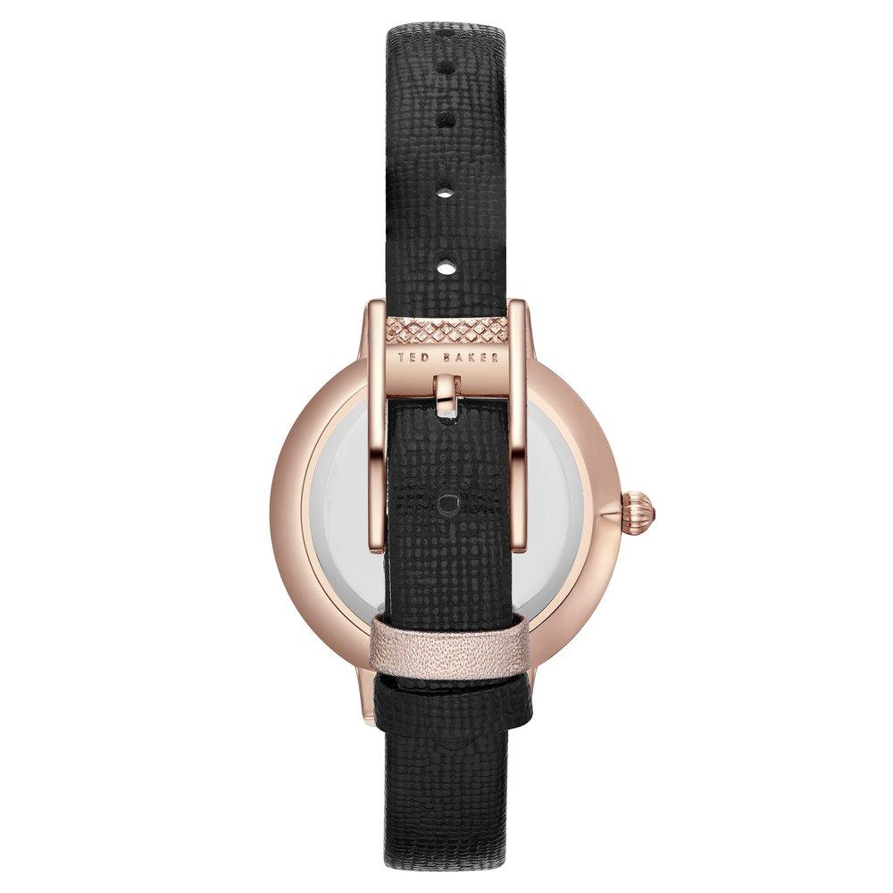 ea6b12b0259e4 Ted Baker Analogue Quartz TE50005005  Amazon.co.uk  Watches