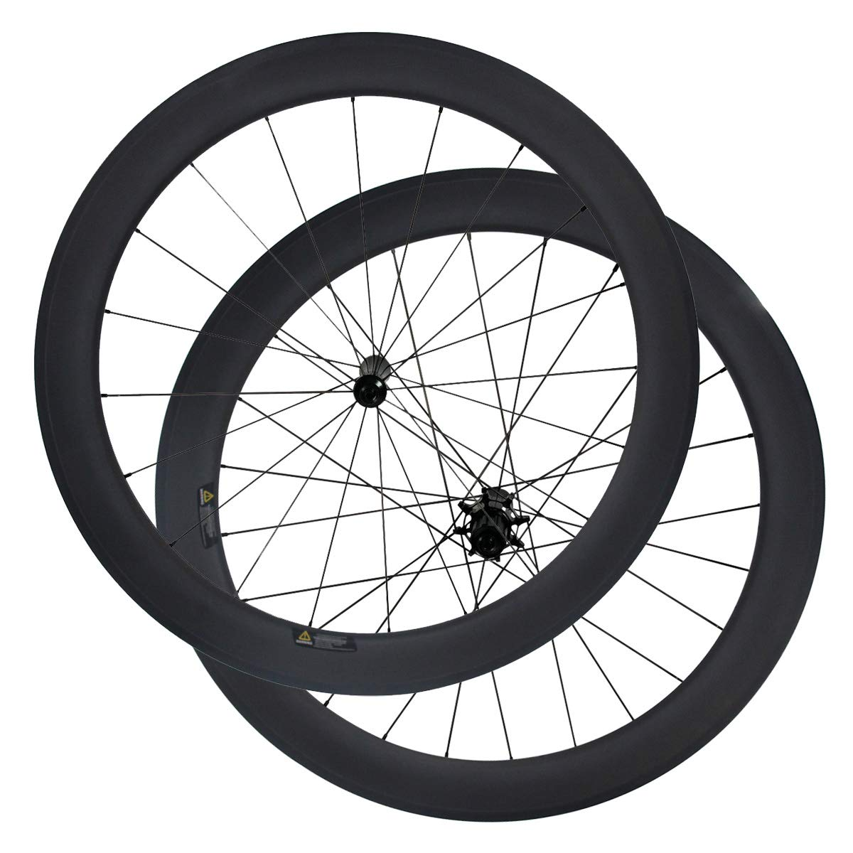HED 70-90mm RED//BLACK Rim Wheel decal//sticker 9//disc for 1 wheel