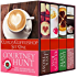 Cupid's Coffeeshop Set One: Boxed Set: Books 1-4