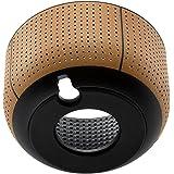 VICARA Für Google Home Geräte-Zubehör Basis Schutzgurte, um Ihr Gerät zu halten (braun)