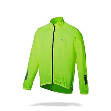 BBB Cycling fahrrad jacke, leicht, wasserabweisend und
