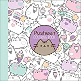Pusheen Coloring