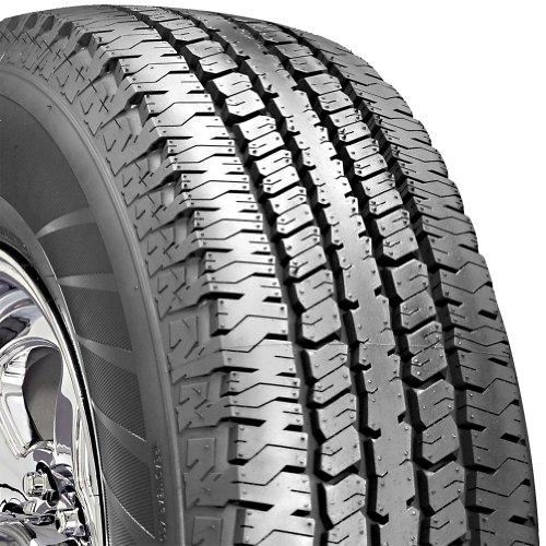 Hankook DynaPro AT RF08 Off-Road Tire - 235/75R17 108S (235 75r17 Tires)