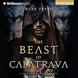 The Beast of Calatrava Audiobook