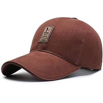ZLJII Sombrero De Golf para Hombre Gorras De Baloncesto Gorras De ...