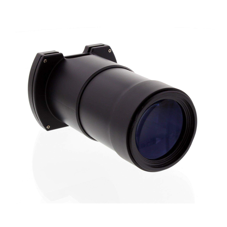 Albinar Digital 35mm Slide Copier Duplicator for Canon, Nikon, Pentax, Sony Cameras with 52mm Lens Filter Thread by Albinar