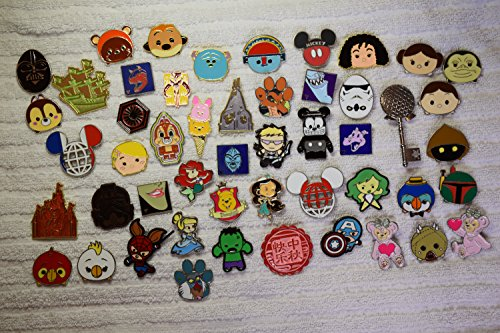 disney marvel pins - 2