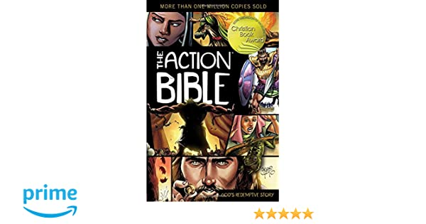 The Action Bible: Amazon.es: Sergio Cariello: Libros en idiomas extranjeros