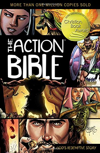 The Action Bible (Exchange 2010 Enterprise)