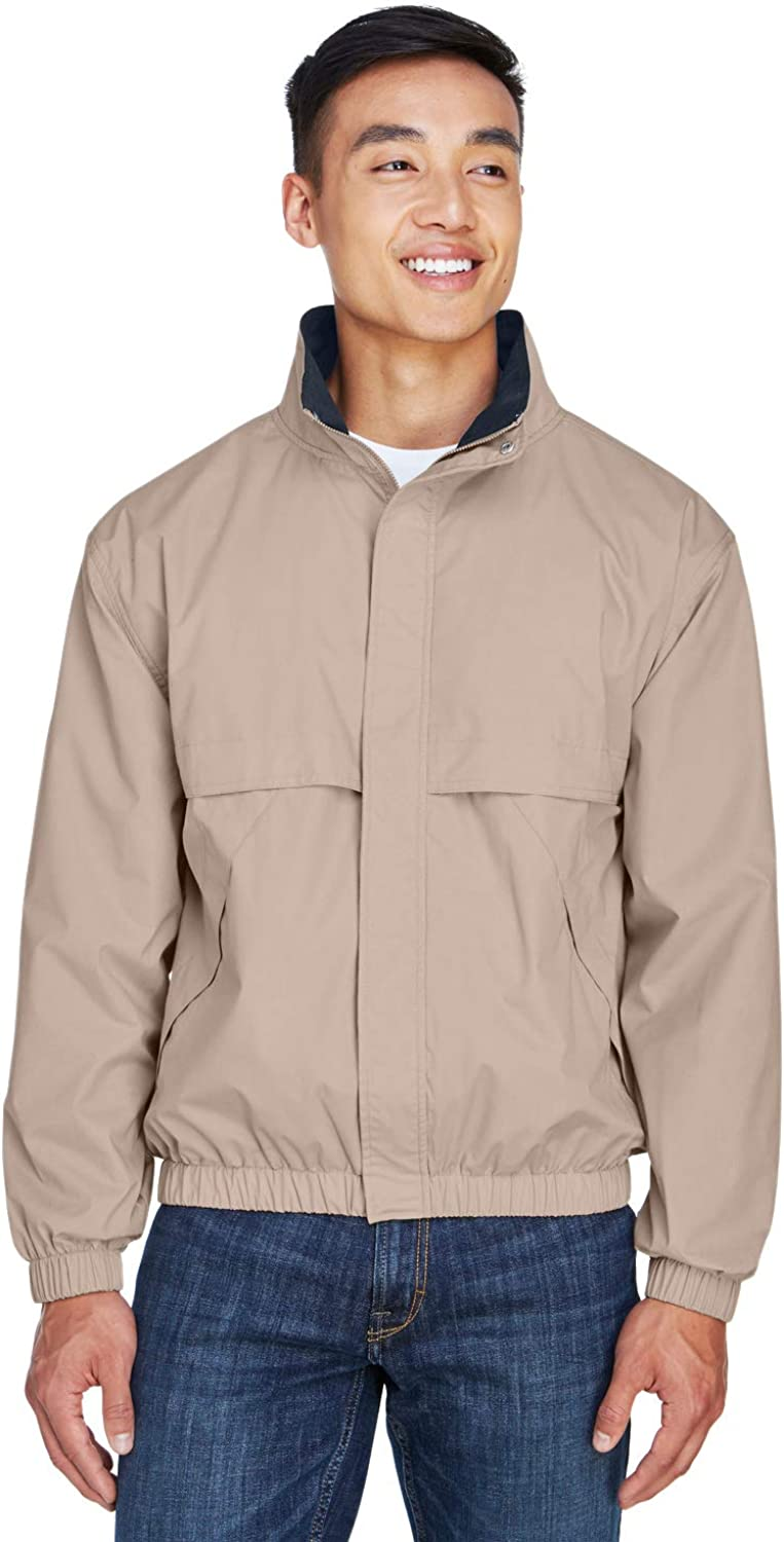 Devon /& Jones D850 Clubhouse Jacket