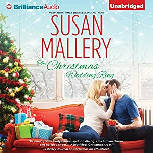 The Christmas Wedding Ring Audiobook