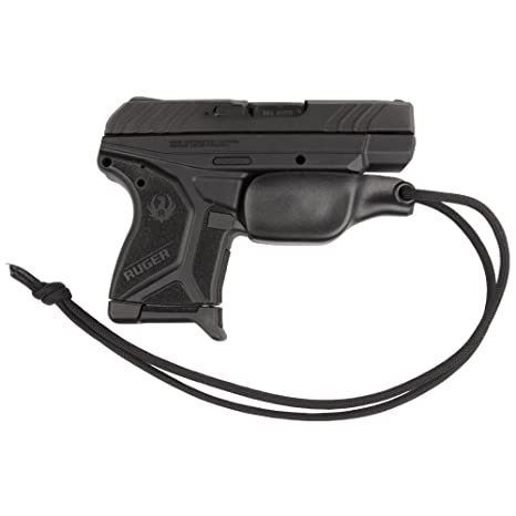 Galloway Precision Trigger Guard Holster for Ruger LCP II Pistols