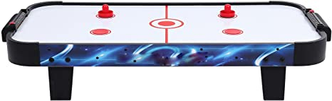 busyall Air Hockey mesa Aire Eléctrica Powered Mesa Aire Hockey ...