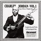 Charley Jordan Vol. 1, 1930-31