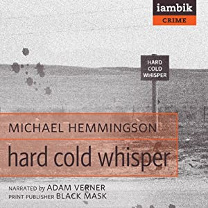 Hard Cold Whisper Audiobook