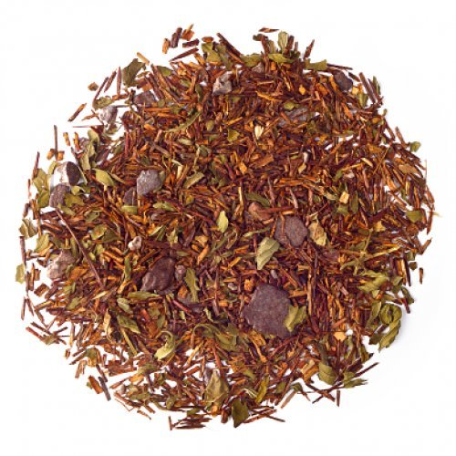 DAVIDs TEA - Mint Chocolate Rooibos 2 Ounce