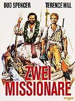 Filmcover Zwei Missionare