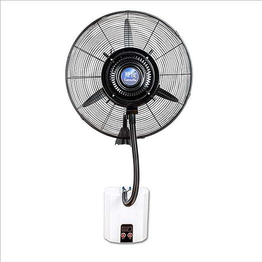 ventilador de Agua Pared de humidificación Industrial ...