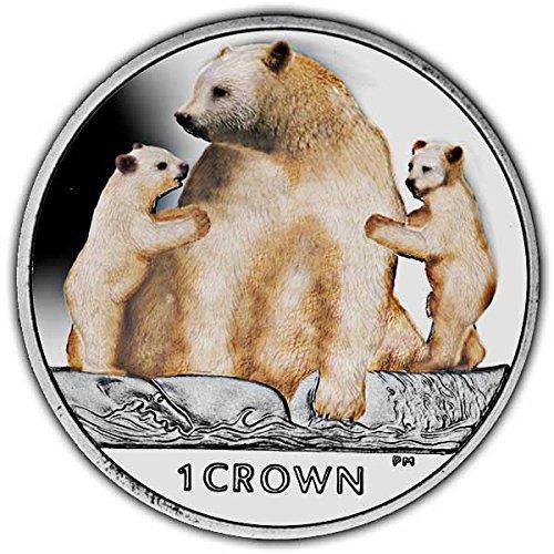 kermode bear - 3