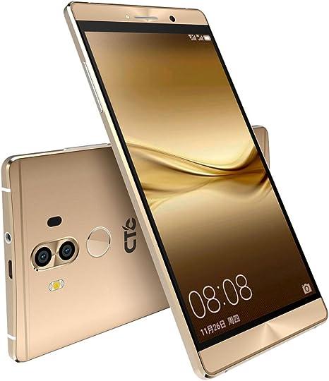 Win de tintas CTC Smartphone 3 G devolviste Android 6.0 Dual SIM ...