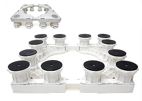 Kühlschrank Quadratisch : Xiaomeixi waschmaschinensockel kühlschrank pulsator zubehör