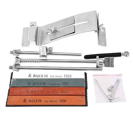 Sistema de afilador de cuchillos, sistema de afilado de ...