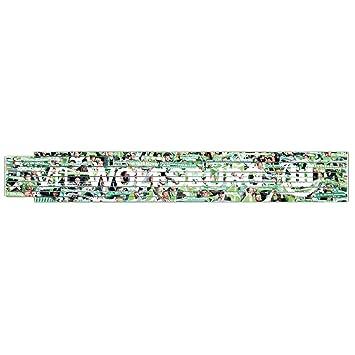 Trango TG1520 Design 3-flg dimmbare LED Stehleuchte 12 Watt 3x 400 Lumen Stehlampe Leseleuchte Spotk/öpfe schwenkbar /& drehbar