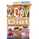 The 2 Day a Week Diet Cookbook: (5-2 Diet Recipes with Gluten-Free Options)