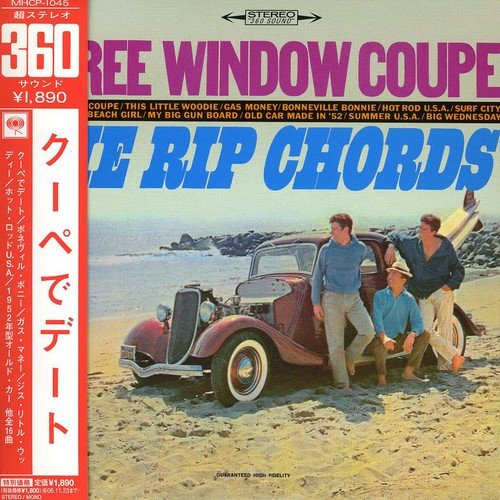 Incl Coupe - Three Window Coupe