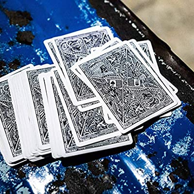 Joker and the Thief Playing Cards Street Edition: Toys & Games