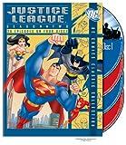 Justice League: Season 2 (DC Comics Classic Collection)