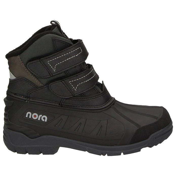 Nora Boys Tobis Snow Boots B01NA79T26