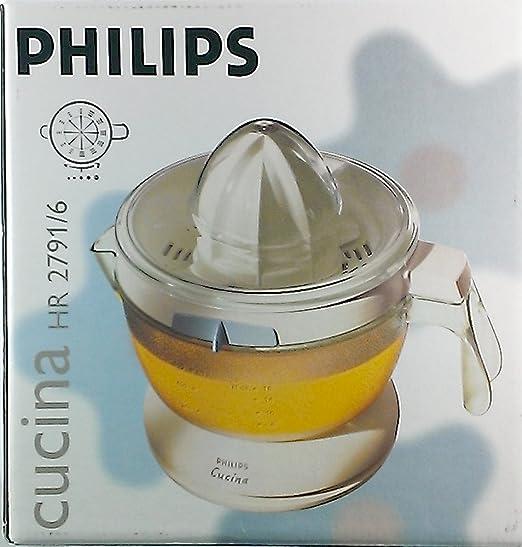 Philips HR 2791 Exprimidor: Amazon.es: Hogar