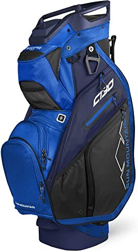 Sun Mountain Men s C-130 Golf Cart Bags