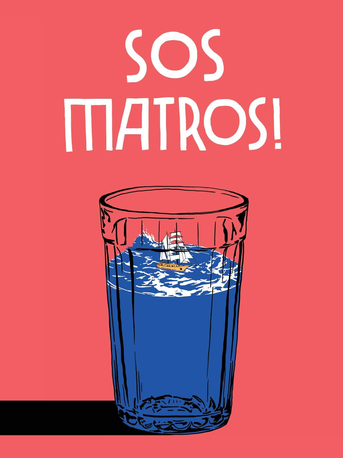 SOS Matros on Amazon Prime Video UK
