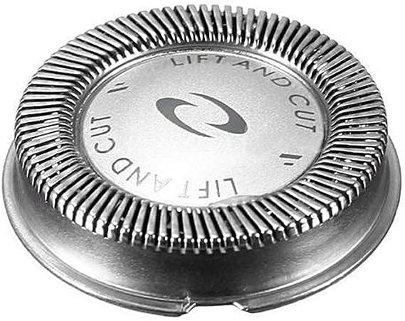 Oral-Q - Cabezales de afeitado de repuesto para cabezales de ...
