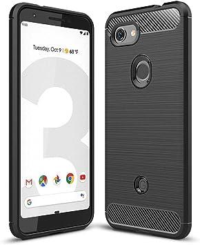 Toppix Funda para Google Pixel 3 Lite/Google Pixel 3a, Carcasa ...