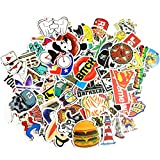 Stickers [200pcs], GoodYH Perfect to Personalize Laptops, Car, Bicycle, Luggage, Skateboards, Bumpers, Random Sticker Pack