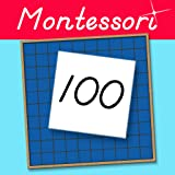 Montessori Hundred Board - Counting from 1 to 100, A Montessori Approach to Math