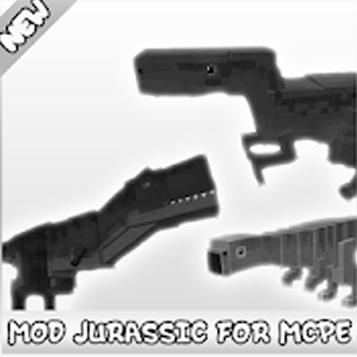 Jurassic Craft mod (Best Mod Installer For Minecraft)