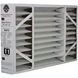 """Lennox X6670 MERV 11 Box Replacement Filter also for Honeywell, 16"""" H x 25"""" L x 5"""" W"""