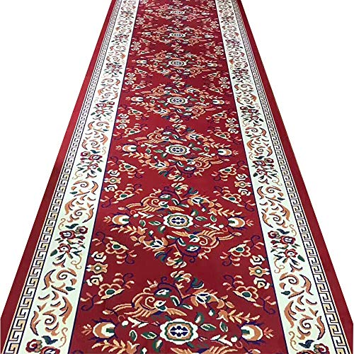 ZENGAI Runner Rug for Hallway Cutable Non-Slip Rubber for sale  Delivered anywhere in Canada