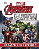 ultimate avengers 1 - Marvel The Avengers: The Ultimate Character Guide