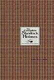 Free eBook - The Complete Sherlock Holmes