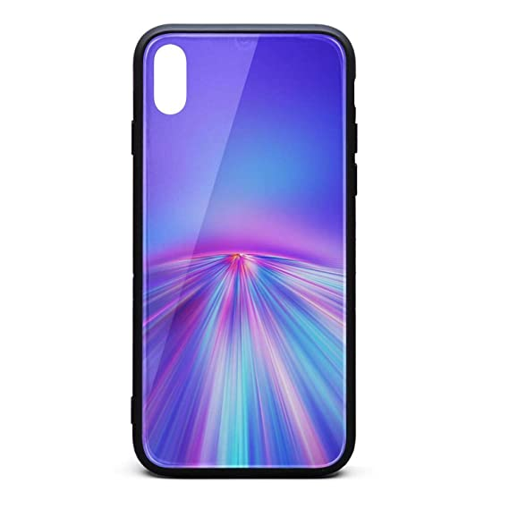 Amazon Com Blue Abstract Best Glow Wallpaper Iphonexs Max Iphone Xs