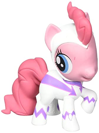 Funko My Little Pony Power Ponies One Mystery Mini Figure: Amazon.es: Juguetes y juegos