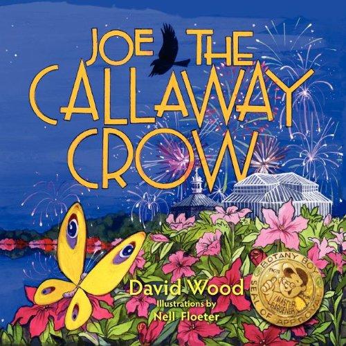 Download Joe the Callaway Crow pdf